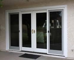 Patio : Exterior Patio Glass Garage Door Patio Milgard Replacement ...