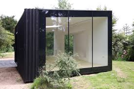 Small Picture Garden Studios Modern Garden Shed and Building Other by IQ