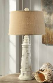 cottage style lighting. guiding lighthouse table lamp cottage pretty style lighting