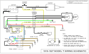 model a ford ignition wiring data diagram schematic 1984 ford ignition wiring diagram wiring diagram load model a ford ignition wiring