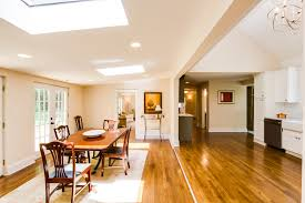 Open Floor Plan Kitchen And Dining Room Kitchen - Open floor plan kitchen