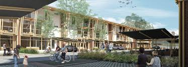 Environmental Designers Design Structures To Match The Environment Eleena Jamil Architect Proposes Sustainable Bamboo