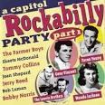 A Capitol Rockabilly, Pt. 1