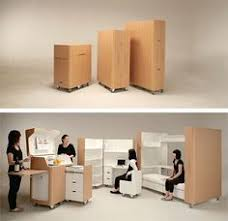 Coleccin de mobiliario multipropsito o polifuncional segunda parte. Folding  FurnitureSpace ...