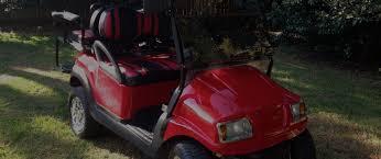 Design Your Own Golf Cart Online Design Your Own Golf Cart Custom Golf Carts Cary Cart