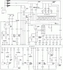 nissan wiring diagrams schematics wiring diagram 97 nissan 240sx wiring diagram diagrams