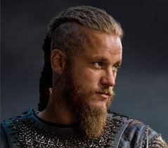 to get the older ragnar look grab a bald cap and a beard sc 1 st history ca