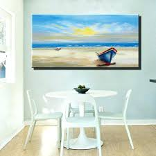 recent coastal wall art canvas with wall arts beach wall art decor metal wall art on beach decor metal wall art with photos of coastal wall art canvas showing 14 of 15 photos