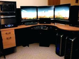 corner desks for home office. Computer Desk Home Office Incredible Furniture Corner Desks For E