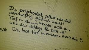 Wc Poesie Die Besten Berliner Klosprüche Berliner Zeitung