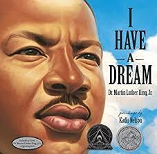 i have a dream speech summary activities mlk speech buy i have a dream by dr martin luther king jr on amazon