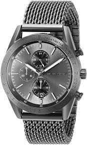 michael kors men s accelerator gunmetal watch mk8463 an michael kors men s accelerator gunmetal watch mk8463 an impressive masculine chronograph that looks like nothing