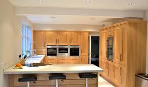 Designer Kitchens Manchester Designer Custom Fitted Kitchen Installation Swinton Manchester