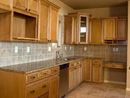Kitchen, Brown Kitchen With Unfinished Cabinets Discount RTA Kitchen  Cabinets Clearance Kitchen Cabinets For Sale ...