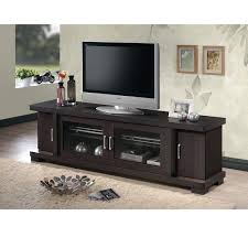 tv stands black wood tv stands porch den contemporary inch dark brown cabinet with