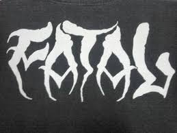 Fatal Clothing Designs Free Download Fatal Clothing Logo Wallpaper By Fatal