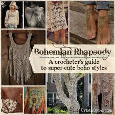 Free Hippie Crochet Patterns Cool Inspiration