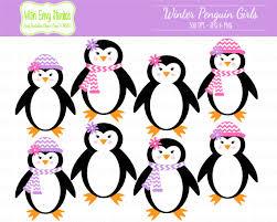 girl penguin clip art black and white.  Art Clip Intended Girl Penguin Art Black And White U