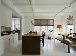 ... Top Notch Home Interior Design And Decoration With Modern Coffered  Ceiling Ideas : Contemporary Rustic Kitchen ...