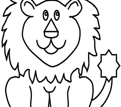 Drawing Pages Of Animals At Getdrawingscom Free For Personal Use