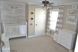wooden baby nursery rustic furniture ideas. i like the idea of a wood accent wall behind avau0027s bed we canu0027t get enough this whitewashed pallet in rustic chic neutral nursery wooden baby furniture ideas
