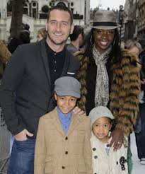 Will mellor was born on april 3, 1976 in stockport, cheshire, england. Will Mellor Gay Or Straight I Love People Fancying Me Mirror Online