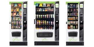 Top Vending Machine Franchises Mesmerizing Grow Healthy Vending Business Information FranchiseOpportunities