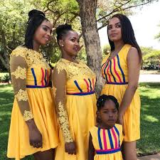 Nice Traditional Dress Designs 50 Traditional Dresses Pictures In South Africa 2020