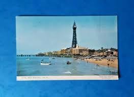 STAN MORTENSEN (BLACKPOOL, 1941-55), Signed Blackpool Postcard. - £14.99    PicClick UK
