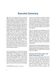 Page Niosh Hazard Review Of Carbonless Copy Paper Pdf 5 Wikisource