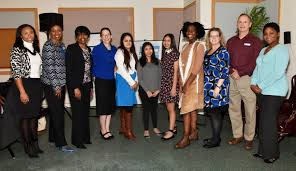 inspiring educational success at black history month celebration students from lakewood middle school were recognized for writing the top four essays submitted in an