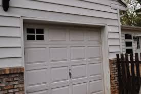 garage door window privacy picture