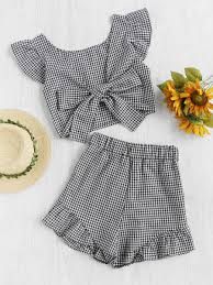 Shein Baby Clothes Size Chart Shein Shopping Guide Review Tips Sizing Hacks Kids