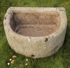 for full selection of stone troughs