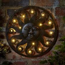 >outdoor metal wall art design ideas indoor outdoor decor