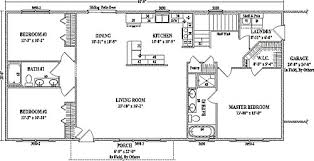 House Plan 92803 At FamilyHomePlanscomHouse Plans Ranch