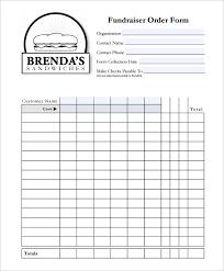 pie order form template 29 order form templates pdf doc excel free premium templates