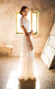 simple wedding dress backyard wedding dress rustic wedding dress
