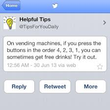 Cheats For Vending Machines Magnificent It's So Useful Can't Wait To Try It Life Hacks Pinterest