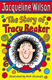 The story of tracy beaker sold more than one million copies and was the start of a series of books following tracy's life. The Story Of Tracy Beaker Jacqueline Wilson 9780440867579