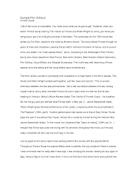 critical analysis example essay template critical analysis example essay