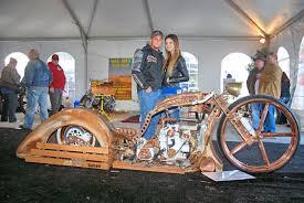 2016 full throtle custom bike builder show dream machines
