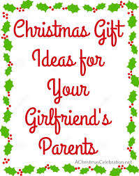 gifts for girlfriends parents. Contemporary For Christmas Gifts For Your Girlfriendu0027s Or Even Boyfriendu0027s Parents On For Girlfriends Parents H