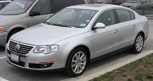 File:6th-Volkswagen-Passat.jpg - Wikimedia Commons