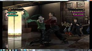 Beatdown fists of vengeance cheats