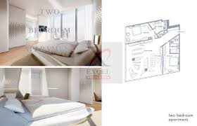 Opus Bedroom Furniture Extraordinary Work Of Art And Design Two Bedroom Apartment At