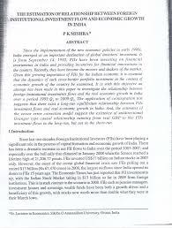 Mla Format Research Paper Proposal Sample