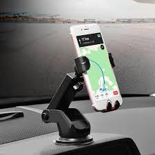 Giá đỡ điện thoại ô tô được sử dụng nhiều nhất - Linh Kiện Xe Hơi