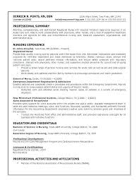 Management Summary Template Best Summary Example Resume Colbroco