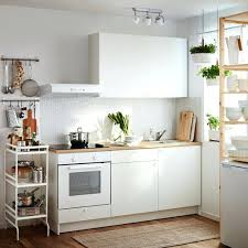 ikea kitchen sets furniture. A Small White Kitchen Consisting Of Complete Base Cabinet With Doors Drawers Worktop Ikea Planner Setup Sets Furniture